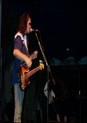 2003 - BolinFest - Clear Lake, Iowa