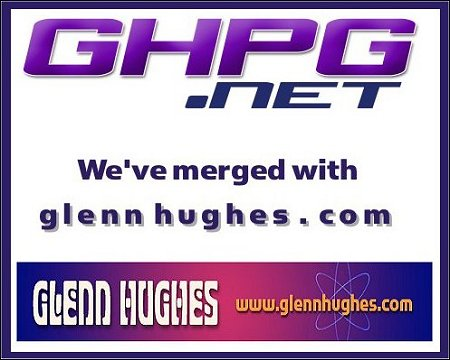 GHPG.net :: We've merged with  g l e n n  h u g h e s  . c o m  ::