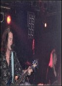 2002 - Mean Fiddler - London, England