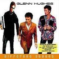 Different Stages - The Best Of Glenn Hughes
