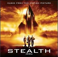 Stealth - Movie Soundtrack - 2005